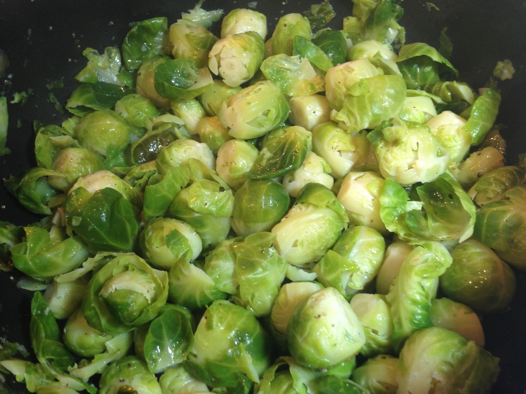 Sprouts Done